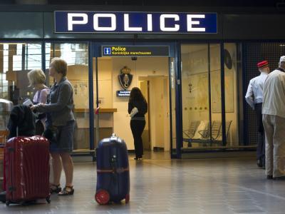 Die Jemeniten waren nach ihrer Einreise aus den USA in Amsterdam festgenommen worden.
