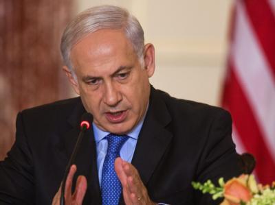 Benjamin Netanjahu erwägt ein Referendum zum Friedensprozess.