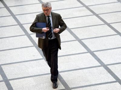 Thilo Sarrazin soll aus der SPD ausgeschlossen werden.