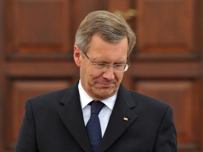 Bundespräsident Christian Wulff hat nach dem Sarrazin-Rückzug einh Problem weniger.