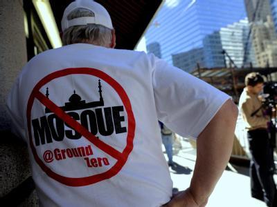 New Yorker lehnen Moschee bei Ground Zero ab