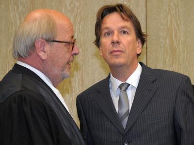 Prozess Jörg Kachelmann
