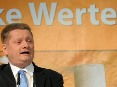 CDU-Generalsekretär Hermann Gröhe will sich keine Kursdebatte aufzwingen lassen.