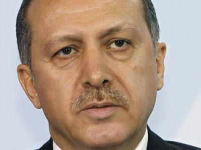 Der türkische Ministerpräsident Recep Tayyip Erdogan (Archivbild).