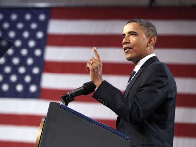 US-Präsident Obama will die Niedrigsteuer für Reiche abschaffen.