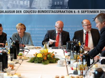 Bundestagsfraktion CDU/CSU