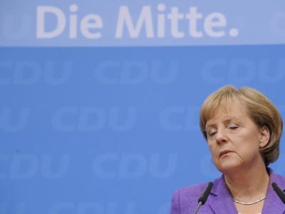 Die Konservativen in den CDU gehen in die Offensive.