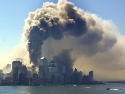 Jahrestag der Terroranschläge vom 11. September 2001