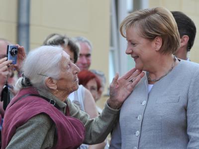 CDU-Pr�sidiumstagung
