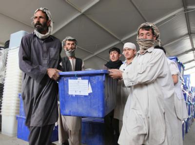 Der deutsche Wahlbeobachter Thomas Ruttig geht davon aus, dass die anstehenden Parlamentswahlen in Afghanistan weder frei noch fair über die Bühne gehen werden.