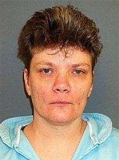 Wurde wegen Mordes an ihrem Ehemann und Stiefsohn zum Tode verurteilt: Teresa Lewis (Archivbild).