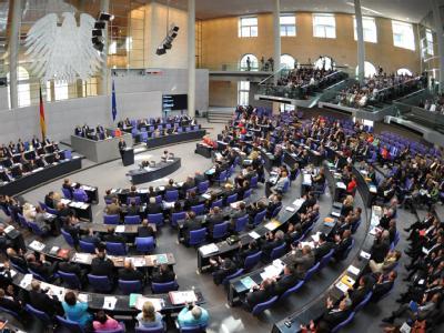 Schon am 1. Oktober soll die erste Lesung der Novelle des Atomgesetzes im Bundestag stattfinden.
