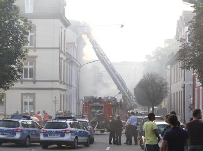 Am Elisabethenkrankenhauses in Lörrach hat es eine Schießerei mit Toten und Verletzten gegeben.