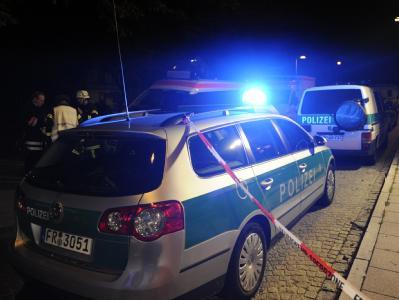 Bei dem Amoklauf wurden vier Menschen getötet und weitere verletzt.
