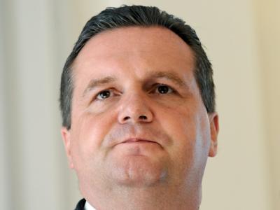 Der baden-württembergische Ministerpräsident Stefan Mappus (CDU).