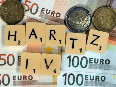 Hartz IV