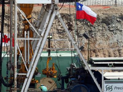 In Chile kommen die Rettungsarbeiten offenbar schneller voran als gedacht. (Archivbild)