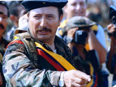 Tod von FARC-Kommandanten best�tigt