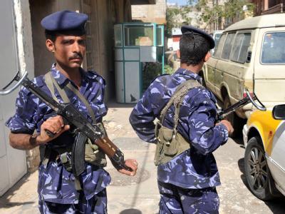 Soldaten im Jemen auf Patrouille: Das Land gilt als Hochburg des Al-Kaida-Terrornetzwerkes (Archivbild).