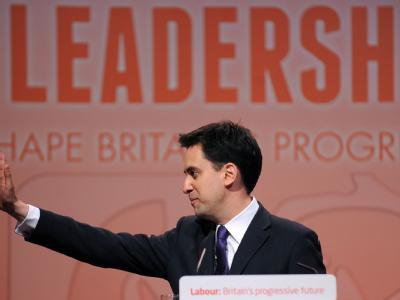 Neuer Labour-Vorsitzender
