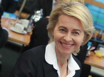 CDU/CSU-Präsidiumssitzung