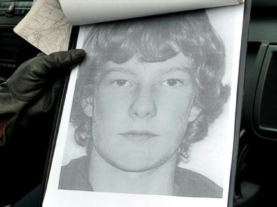 Fahndungsfoto des zunächst vermissten 16-Jährigen. Der Schüler wurde tot aufgefunden.