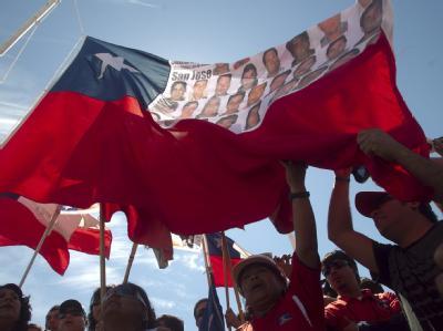 Letzte Vorbereitungen für Rettung der Kumpel in Chile