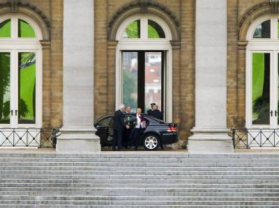 Ratlosigkeit herrscht in Belgien nun darüber, wie die Staatskrise zu lösen ist.