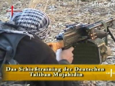 Geheimdienst: Deutsche Islamisten in Pakistan getötet