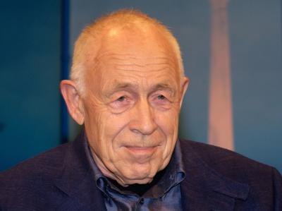Heiner Geißler, aufgenommen am 16.09.2010: Der frühere CDU-Generalsekretär soll im Konflikt um das Bahnprojekt Stuttgart 21 vermitteln.