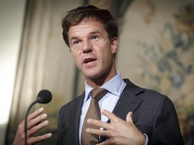 Mark Rutte wird der erste liberale Ministerpräsident der Niederlande seit 92 Jahren.