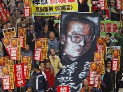 Proteste für Freilassung