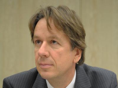 Beteuert seine Unschuld: Der Wettermoderator Jörg Kachelmann (Archivbild).