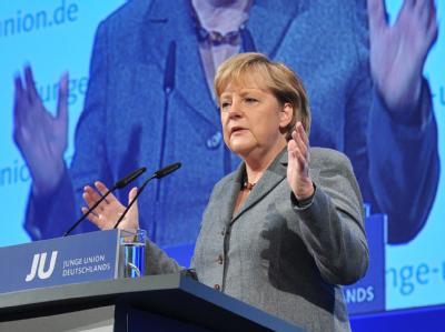 Merkel: Multikulti gescheitert