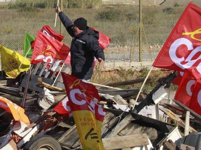Proteste gegen Rentenreform
