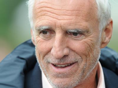 Red-Bull-Boss Dietrich Mateschitz (Archivbild)