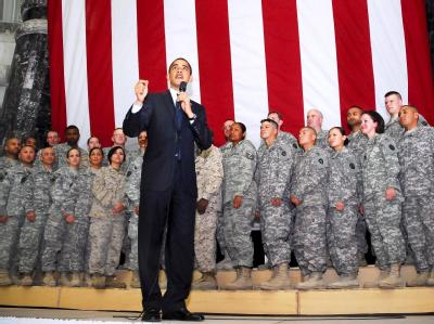 Schadet Wikileaks Obamas Irak-Pl�nen?
