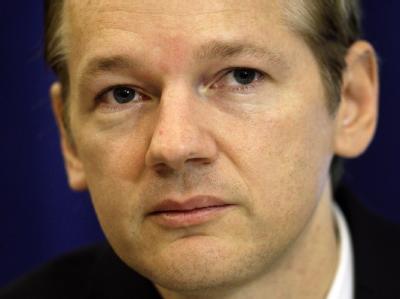 Julian Assange fühlt sich als Freiheitskämpfer, der gegen «moderne, westliche Kriege» vorgeht.