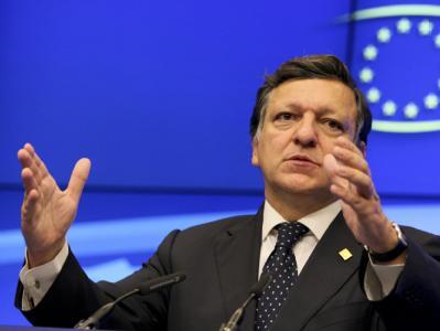 EU-Kommissionspr�sident