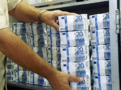 Dem Aufschwung sei dank: Die öffentlichen Haushalte können sich auf 61 Milliarden Euro mehr einstellen.