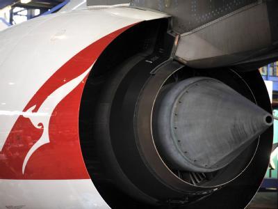 Die beiden Zwischenfälle haben nach Überzeugung von Qantas nichts miteinander zu tun.