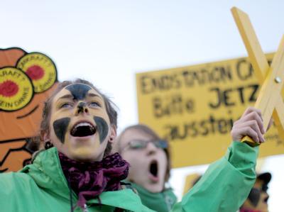 Bürgerinitiativen rechnen mit der größten Protestkundgebung seit 30 Jahren im Wendland,