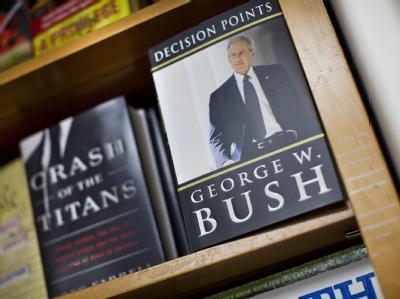 Bush-Memoiren