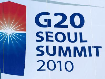 Das Treffen der Staats- und Regierungschefs der 20 stärksten Volkswirtschaften findet Donnerstag und Freitag statt.