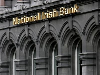 Bank in Irland
