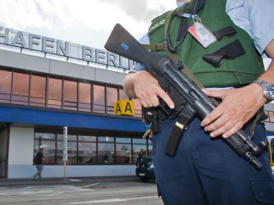 Hinweise auf geplanten Terroranschlag Ende November
