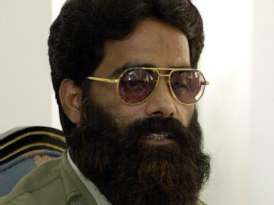 Mohammed Ilyas Kashmiri ist eine der führenden Figuren der Al-Kaida. (Archivbild)