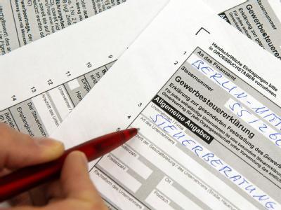 Gewerbesteuer bleibt