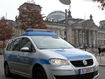 Reichstagsgeb�ude