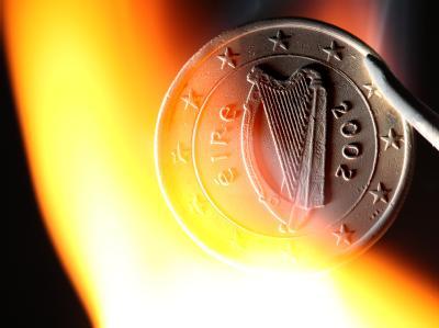 Finanzhilfe f�r Irland